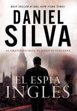 espía inglés