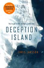 Deception Island