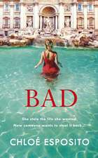 Bad: Revenge will be sweet – and in this case, extremely funny