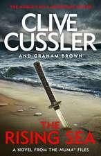 The Rising Sea: NUMA Files #15