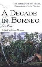 Decade in Borneo