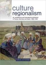 Culture of Regionalism