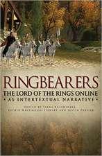 Ringbearers