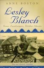 Lesley Blanch