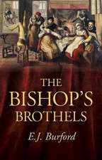 The Bishop's Brothels:  A Soldier's Story