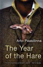 Year of the Hare