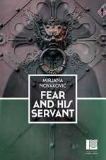 Fear and His Servant