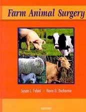 Farm Animal Surgery