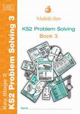 KS2 Problem Solving Book 3