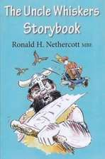 The Uncle Whiskers Storybook
