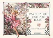 Flower Fairies Postcard Book