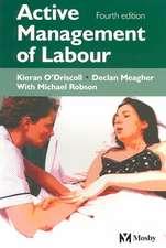 Active Management of Labour