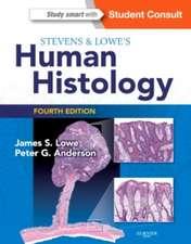 Stevens & Lowe's Human Histology
