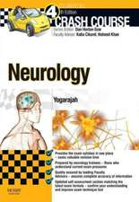 Crash Course: Neurology