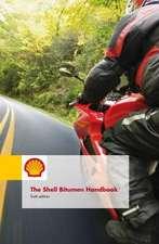The Shell Bitumen Handbook 6th Edition:  1890-1920