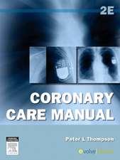 Coronary Care Manual