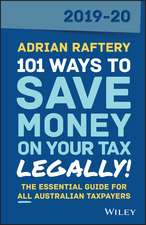 101 Ways to Save Money on Your Tax – Legally! 2019–2020