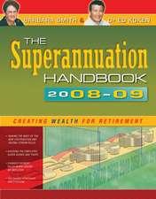 The Superannuation Handbook 2008–09