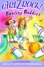 Girlz Rock 05: Bowling Buddies