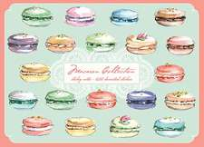 Macaron Collection Sticky Notes:  Sketch, Explore, Remember