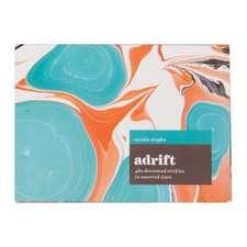 Adrift Sticky Notes
