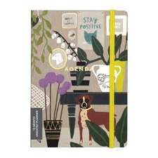 Anne Bentley Inspired Life Gilded Planner
