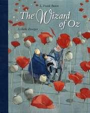 The Wizard of Oz:  Como Mi Papa
