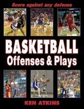 Basketball Offenses & Plays:  Rating Effort with the Omni Picture System