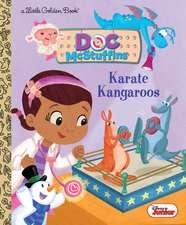 Karate Kangaroos (Disney Junior