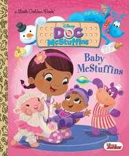 Baby McStuffins (Disney Junior