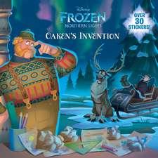 Oaken's Invention (Disney Frozen