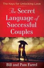 SECRET LANGUAGE OF SUCCESSFUL