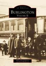 Burlington, Volume II