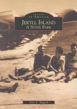 Jekyll Island:  A State Park