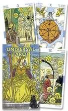 Universal Tarot Deck