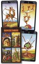 Ls Bosch Tarot