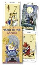 Ls Tarot of the Gnomes