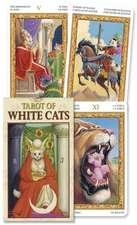 Tarot of White Cats Mini