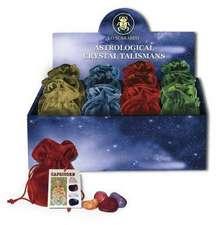 Taurus Astrological Crystal Talismans