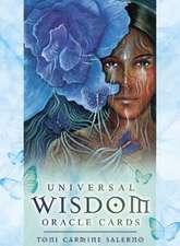 Universal Wisdom Oracle