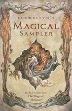 Llewellyn's Magical Sampler