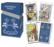 Universal Premium Tarot