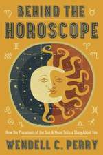 Behind the Horoscope: How the Placement of the Sun & Moon Tells a Story about You