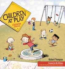 Children at Play:  A Cul de Sac Collection