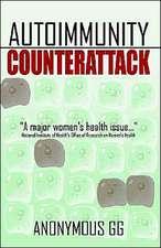 Autoimmunity Counterattack
