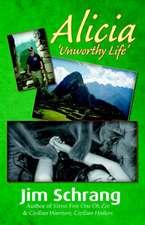 Alicia 'Unworthy Life'