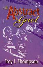 The Abstract Griot