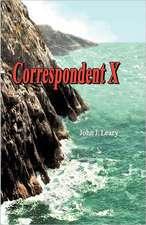 Correspondent X