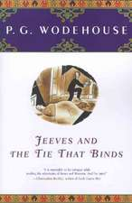 Jeeves and the Tie That Binds