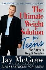The Ultimate Weight Solution for Teens